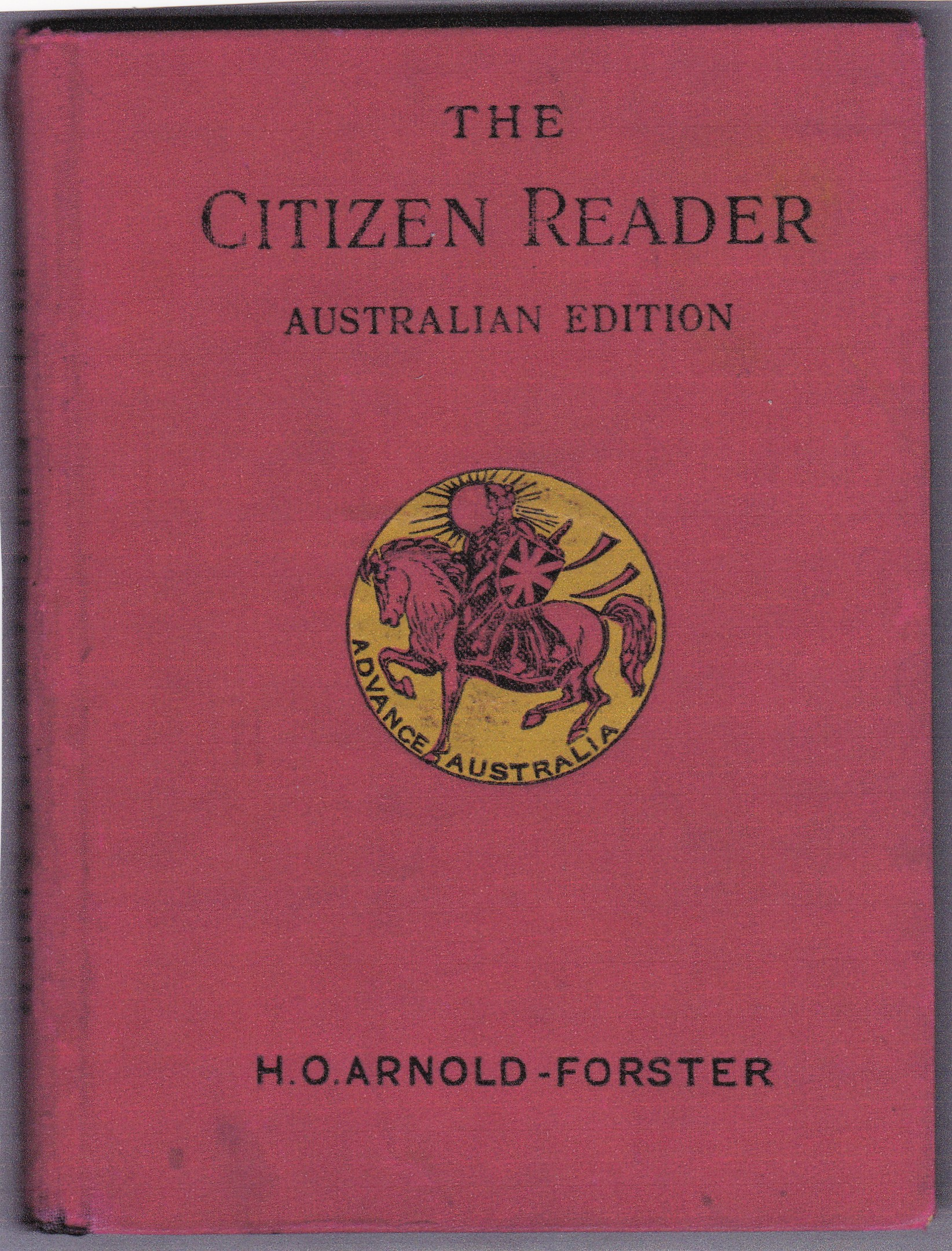 The Citizen Reader